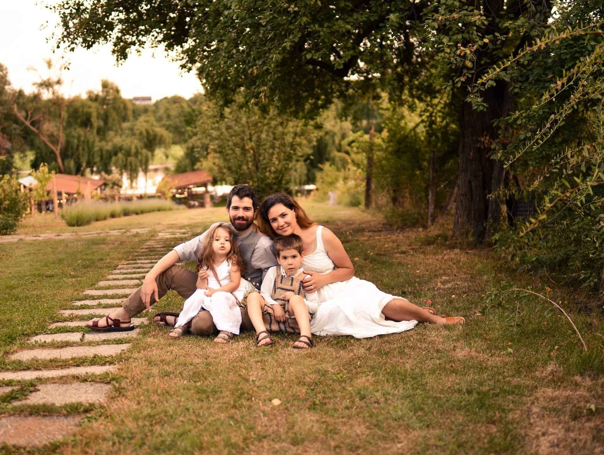Sedinte foto familie si copii Ploiesti
