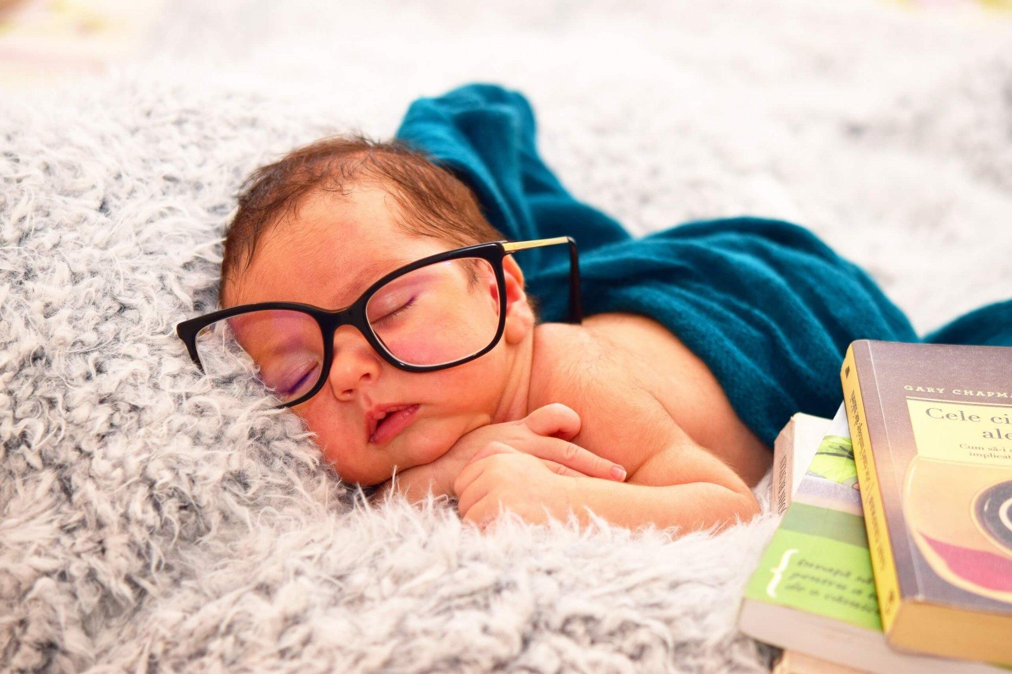Sedinta foto nou nascut Ploiesti, Fotograf New Born