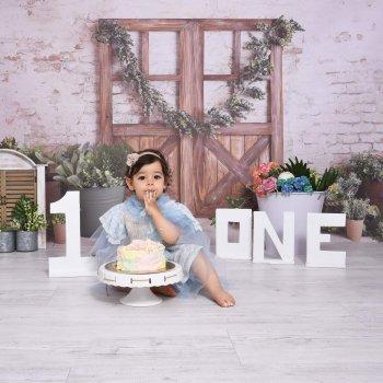 Ședințe foto 1 AN | Prima aniversare | Smash the cake | Ploiești